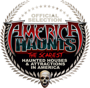 halloween haunted house - erebus haunted attraction