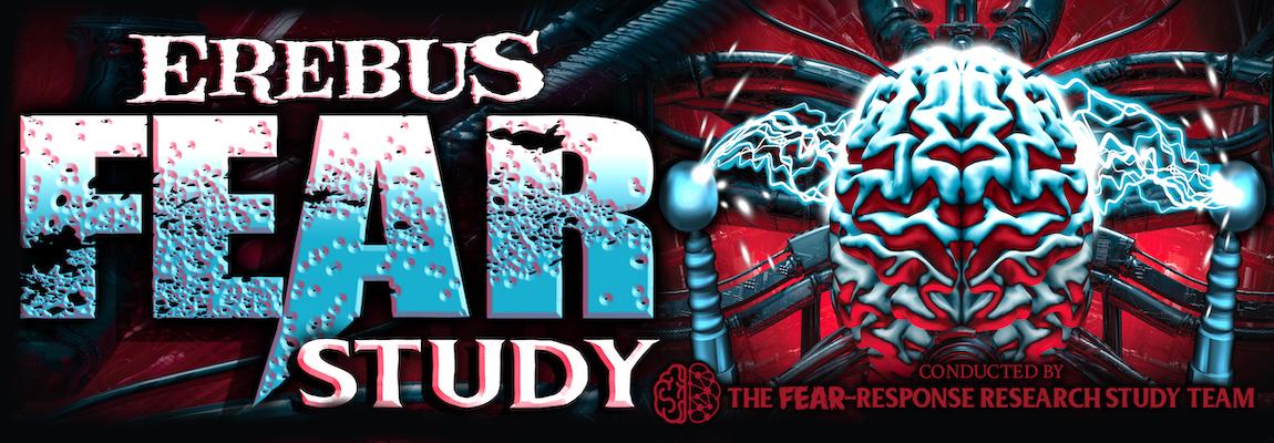 fear experiment website copy